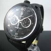 TAG Heuer Calibre 1887 Carbon Matrix Composite 45mm CAR2C90.FC...