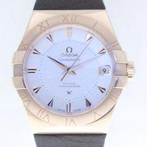Omega Constellation 38 mm