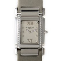 Patek Philippe 4920G-010 Twenty~4 Ladies Medium 33 x 30mm...