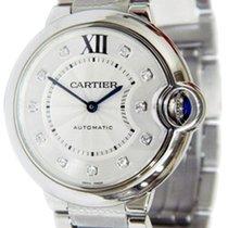 Cartier- Ballon Bleu, Ref. WE902075