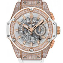 Hublot King Power Unico 48 Mm