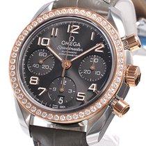 Omega Speedmaster Chronograph, Ref. 324.28.38.40.06.001