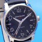 Montblanc Timewalker GMT