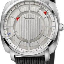 ck Calvin Klein Highline K5M3X1D6 Herrenarmbanduhr Design...