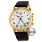 Maurice Lacroix Masterpiece Reveil Limited Edition 45393