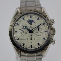 Omega Speedmaster Broad Arrow Moonwatch #A3105 3575.20.00 Box