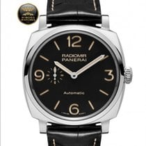 Panerai - RADIOMIR 1940 3 DAYS AUTOMATIC ACCIAIO - 45MM