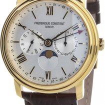 Frederique Constant Persuasion FC-270SW4P5