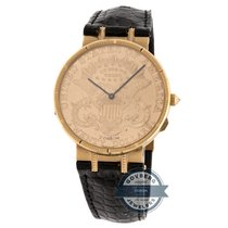 Corum $20 Coin Limited Edition