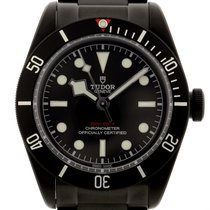 Tudor Heritage Black ref. 79230DK