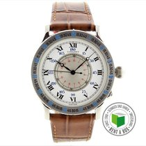 Longines Heritage Lindbergh Hour Angle Watch