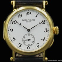 Patek Philippe 150th Anniversary Officer's Watch