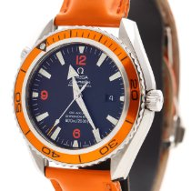 Omega Seamaster Professional Planet Ocean 600mCo-Axial...