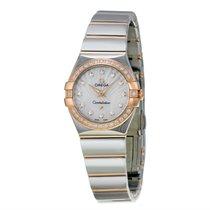 Omega Constellation 12325246055004 Watch