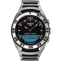 Tissot T056.420.21.051.00 Men's watch Sailing Touch