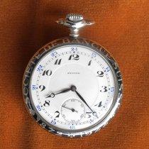 Zenith pocket watch 1922