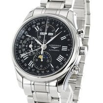 Longines Master Collection - 42mm Chronograph Day&Date...