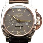 Panerai PAM 576 Luminor 1950 44mm Red Gold