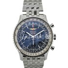 Breitling AB012721|C889|443A NAVITIMER 01 (46MM) STAINLESS...