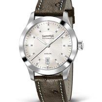 Eberhard & Co. Aiglon Grande Taille Argenté 41030.4