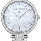 Harry Winston Premier Ladies Quartz 39mm Ladies Watch