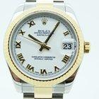 Rolex Datejust Medium 31 mm steel & Gold
