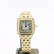 Cartier Panthere Yellow Gold (Box) 22mm Aftermarket