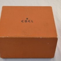 Ebel Uhrenbox Watch Box Case Uhren Box Rar Vintage Holz