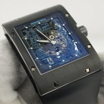 Richard Mille RM16 Argentina Limited Edition of 15pcs.