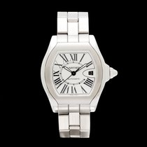 Cartier Roadster S Automatic Stainless Steel 3312