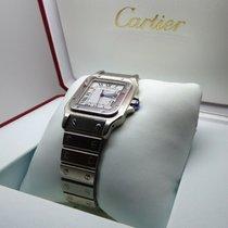 Cartier Santos lady Automatic