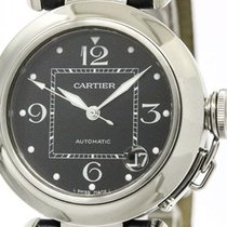 Cartier Pasha C Christmas Ltd Edition Unisex Watch W3106099...