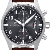IWC Pilot Spitfire Chronograph IW387802