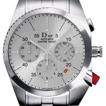 Dior Chiffre Rouge Chronograph CD084611M001