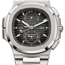Patek Philippe TRAVEL TIME CHRONOGRAPH 5990/1A-001
