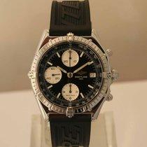 Breitling Chronomat (schwarzes ZB)