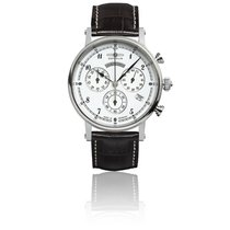 Zeppelin Nordstern Lady Chronograph 7577-1