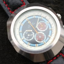Omega Seamaster Anakin Skywalker Chronograph Ref.145.023