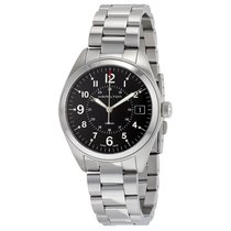Hamilton Men's H68551933 Khaki Field Quartz Watch