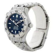 Omega Seamaster Steel Midsize 300 M Watch 2552.80.00