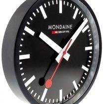 Mondaine A990.CLOCK.64SBB Wanduhr 25 cm