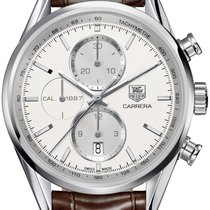 TAG Heuer Carrera CAR2111.FC6291