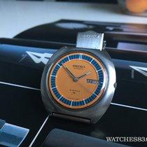 Seiko Reloj Seiko automatic de los años 70 Rareza muy buscado...