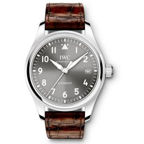 IWC Pilot's Watch Automatic 36 IW324001