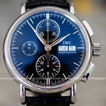 IWC Portofino Chronograph, Reference 3783-03