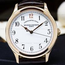 Vacheron Constantin 86122/000r-9286 Hitoriques Chronometre...