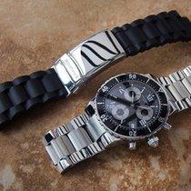 Chaumet Class One 41mm Mens Swiss Luxury Chronograph C2000...