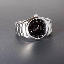 Omega Seamaster Aqua Terra Mid size chronometer 36mm Black dial