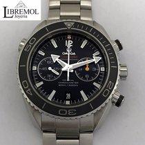 Omega Seamaster Planet Ocean Chronograph NEW