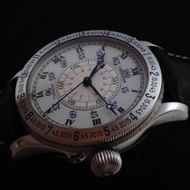 Longines Hour Angle Lindbergh 47mm  L2.678.4